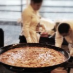 PAELLA AND THE ART OF GIVING BACK
