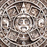 THE END OF THE MAYAN CALENDAR